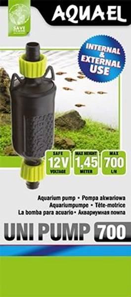 Bilde av Aquael Uni Pump 700