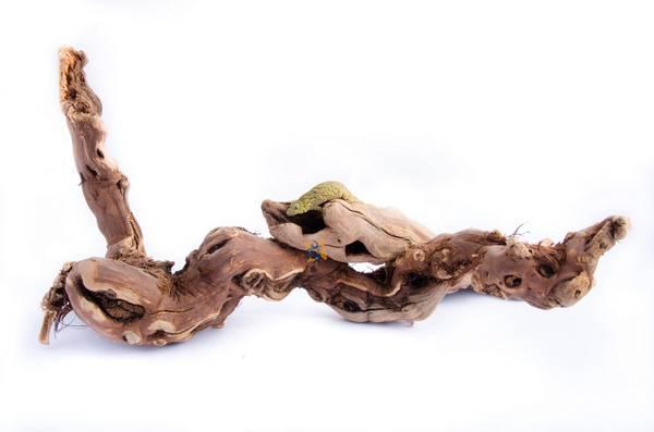 Bilde av Grapevine wood Natural 25-40cm
