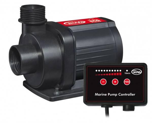 Bilde av  Aquarium pump m kontroller 3000 L/H