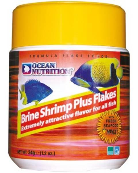Bilde av Brine shrimp flakes 34g