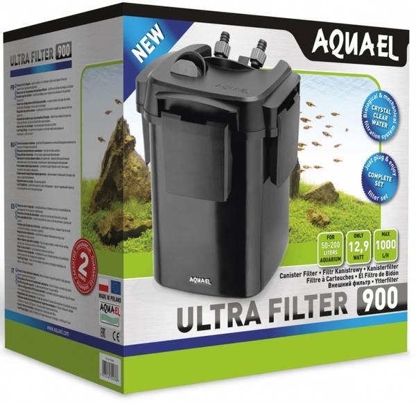 Bilde av Aquael Ultra Filter 900