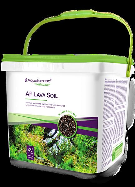 Bilde av AF Lava Soil 5 liter