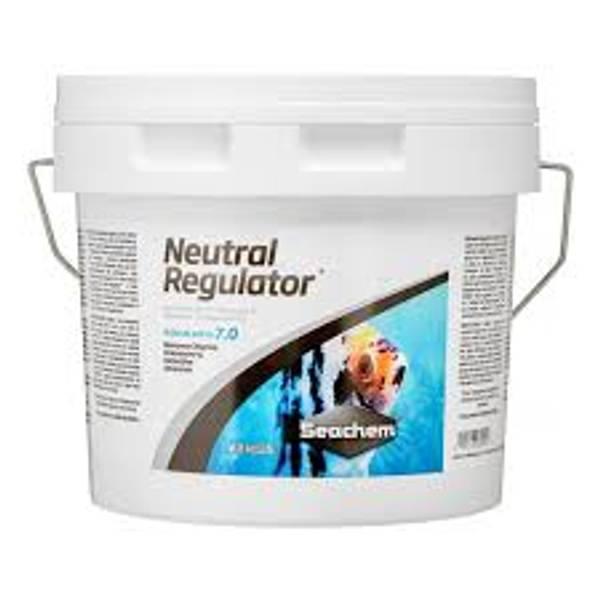 Bilde av Seachem Neutral Regulator - 4kg