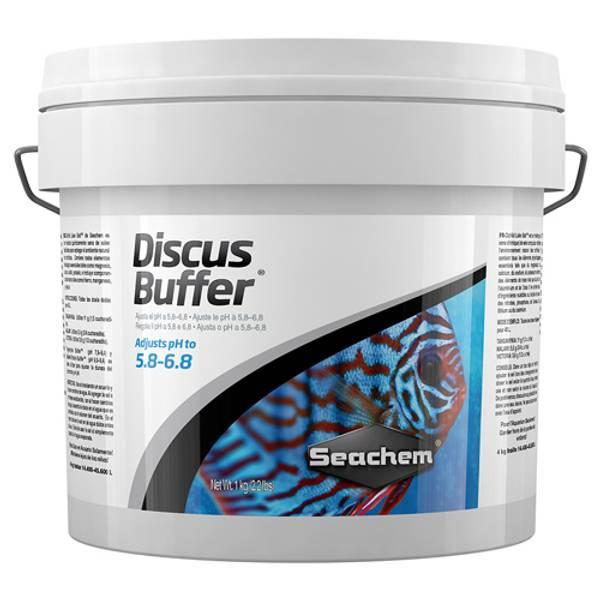 Bilde av Seachem Discus Buffer - 4000g