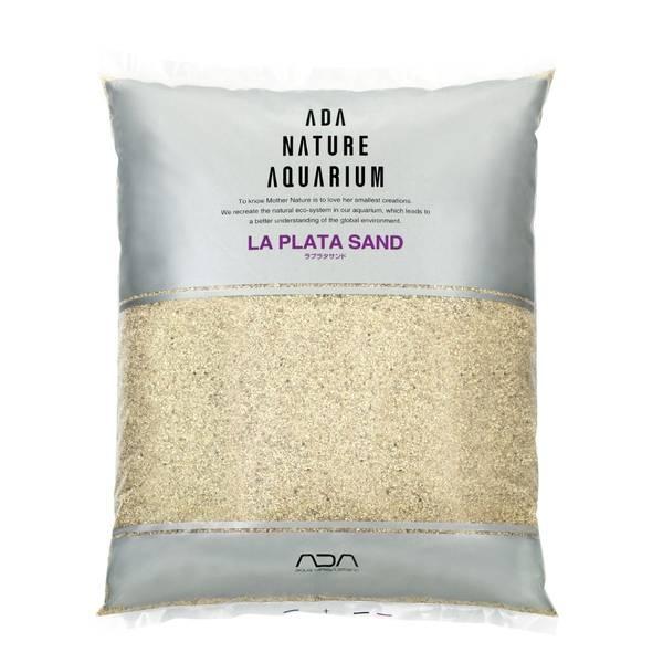 Bilde av Ada La Plata Sand (2 kg)