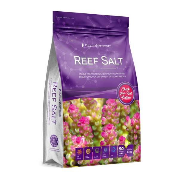 Bilde av Aquaforest Reef Salt 7,5 kg