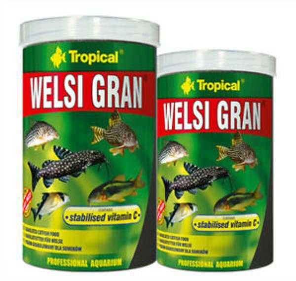 Bilde av Welsi Gran 250 ml.