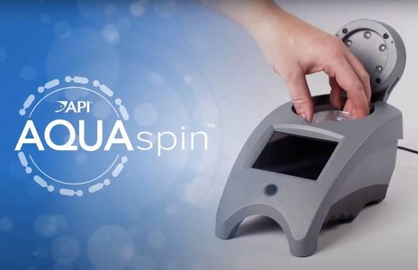 Bilde av Api Aquaspin Meter Kit