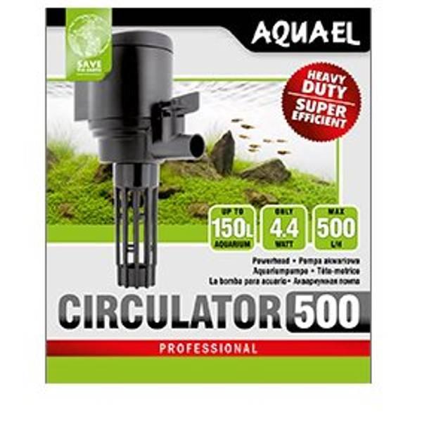 Bilde av AquaEl Circulator 500