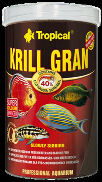 Bilde av KRILL GRAN 1000 ML. / 540 G.