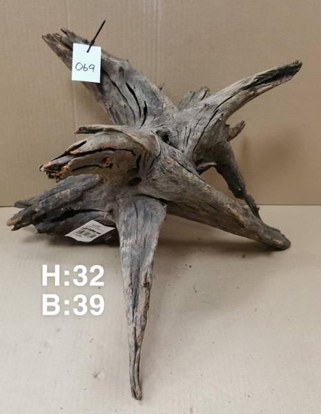 Bilde av Corbo catfish wood 069